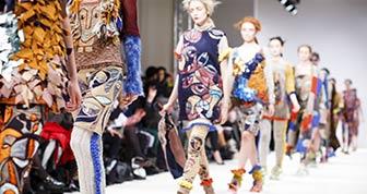 Máster en Dirección y Creación de Marcas de Moda