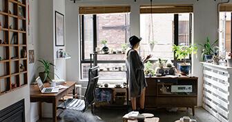 Máster en Diseño de interiores
