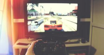 Curso de Diseño y Desarrollo de Videojuegos