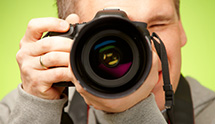 Curso de Fotografía Digital Profesional
