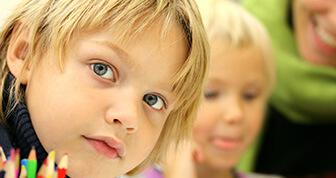 Curso de Técnico en Educación Infantil
