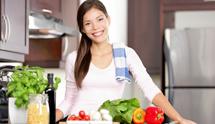 Programa de Nutrición y Herbodietética