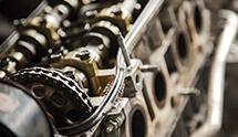Curso de Electromecánica de vehículos automóviles